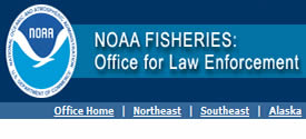 On March 12, 2007 a United States Coast Guard Administrative Law Judge, Walter J. Brudzinski, ruled in the matter seeking $3.44 million in civil penalties in U.S. Department of Commerce's NOAA Fisheries versus Adak Fisheries, LLC; Adak Fisheries Development, LLC; and Icicle Seafoods, Inc.